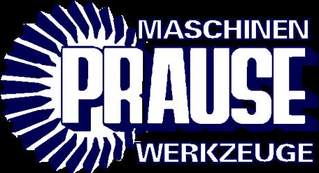 Prause Maschinen Lübeck